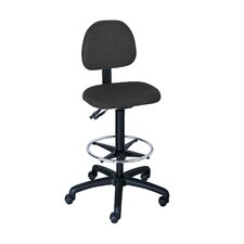 Trenton Multi-Task Swivel Stool, Seat: 23-33