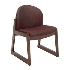 Urbane Guest Side Chair