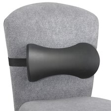 Memory Foam Backrest with Lumbar Support