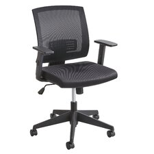 Mezzo Task Chair with Tilt Lock