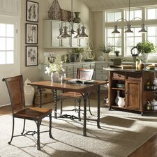 Medley 3 Piece Dining Set