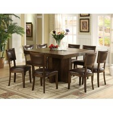 Belize 9 Piece Dining Set
