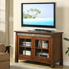 "Craftsman Home 45"" TV Stand"