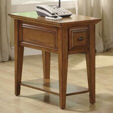 Oak Ridge End Table
