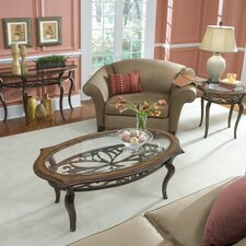 Serena Coffee Table Set