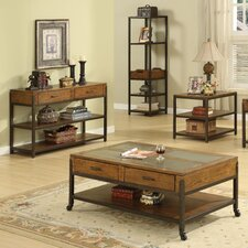 West End Coffee Table Set