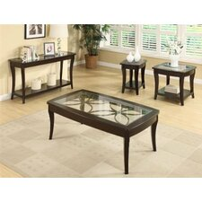 Annandale Coffee Table Set