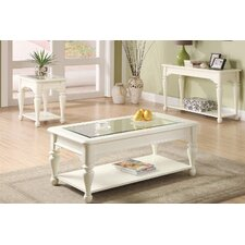 Essex Point Coffee Table Set