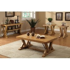 Summerhill Coffee Table Set