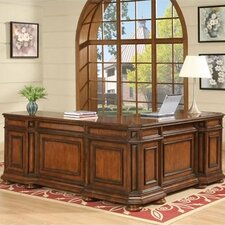 Cantata L Shaped Desk and Return