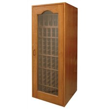 Sonoma 180 Wine Cooler Cabinet in Cherry Wood