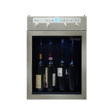 4 Bottle Wine Dispenser