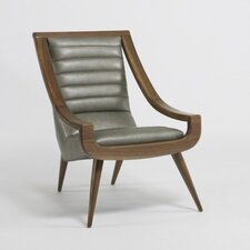 Leland Leather Chair
