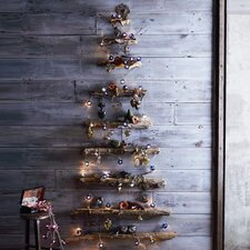 Driftwood Wall Tree – SOLD OUT