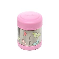 Butterfly 10 oz Funtainer Food Jar