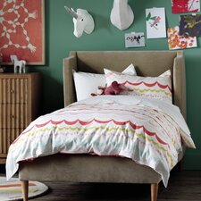 Garland Multi Duvet Set - SOLD OUT