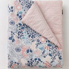 Meadow Powder Blue Play Blanket