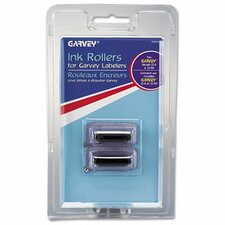 090660 Compatible Ink Roller, Black