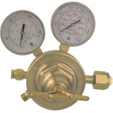 SR 450 Series Single Stage Heavy Duty Regulators - sr450d-580 regulator50 series heavy duty reg