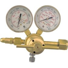 SR 4 High Pressure Single Stage Piston Regulators - sr4j-580 high pressureregulator