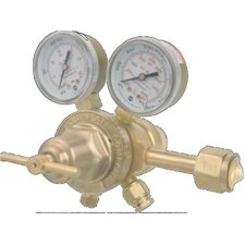 VTS 250 Two Stage Medium Duty Regulators - vts250a-580 regulator
