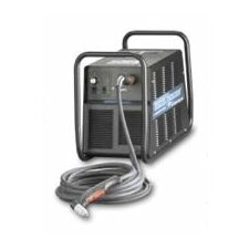 CUTMASTER® 81 Manual Plasma Cutter 460 Volt 40181 Phase With SL60® 75° Hand Torch With 50' Leads