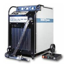 Merlin® PAK® 15XC™ Plasma Air Cutting System With PCH-150 90° Hand Torch And 25 Foot Leads