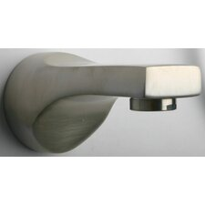 Novello Wall Mount Tub Spout Trim
