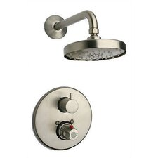Elba Shower Head Set