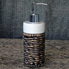 Kianna Lotion Soap Dispenser