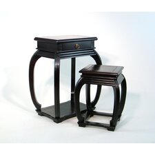Notting Hill Multi-Tiered Plant Stand (Set of 2)
