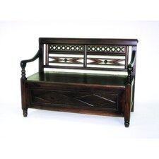 Cassius Wooden Bench