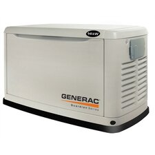 14 Kw Air-Cooled Single Phase 120/140 V Standby Generator