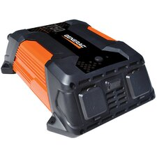 750W Portable Power Inverter