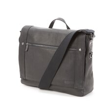 "Columbian Leather Portfolio ""Busi-Mess Essentials"" Messenger Bag"