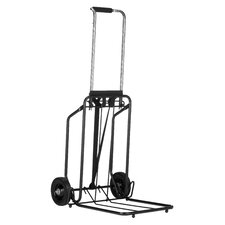 Cart in Black: 27 x 17 x 8