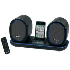 Wireless Speaker System