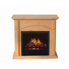 Springdale Compact Electric Fireplace