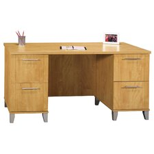 Somerset Executive Desk