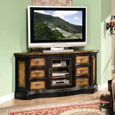 "North Hampton 61"" Corner TV Stand"