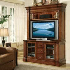 Waverly Place Entertainment Center