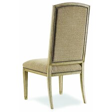 Sanctuary Mirage Side Chair