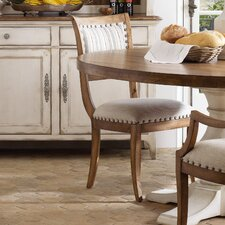 Chic Coterie Side Chair (Set of 2)