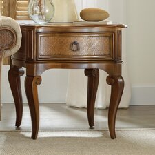 Windward End Table