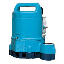 "1/2 HP ""Eliminator"" Submersible Sump / Effluent Pump"