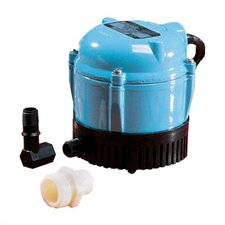 170 GPH Small Submersible Pump