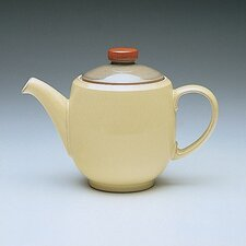 Fire 2.75 Pint Large Curve Teapot