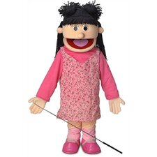 "25"" Susie Full Body Puppet"