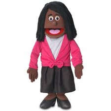 "30"" Barbara Professional Puppet with Removable Legs"