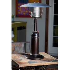 Table Top Propane Patio Heater